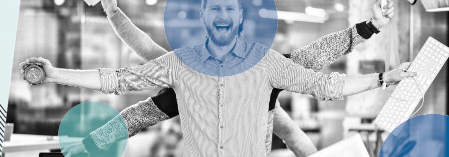 Ist Agilität effizient?– Was es braucht, damit Sie agil ans Ziel kommen